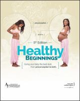 Healthy Beginnings