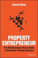 Property Entrepreneur