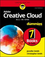 Adobe Creative Cloud All-in-one
