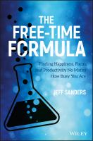 The Free-time Formula