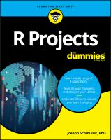 R Projects