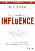 Extraordinary Influence