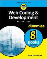 Web Coding & Development All-in-one