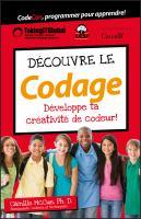 Decouvre Le Codage