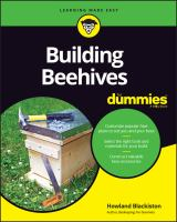 Building Beehives