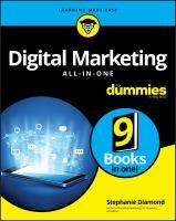 Digital Marketing All-in-one