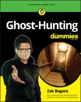Ghost-hunting
