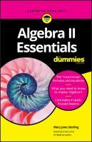 Algebra II Essentials