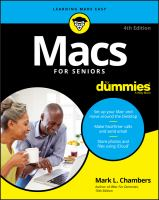 Image: Macs for Seniors