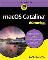 Image: MacOS Catalina™