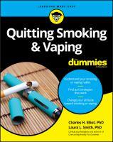 Quitting Smoking & Vaping