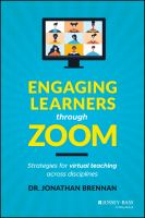 Engaging Learners Through Zoom
