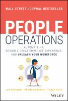 People Operations