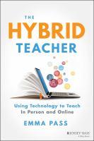 Hybrid Teacher