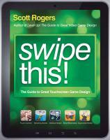 Swipe This!