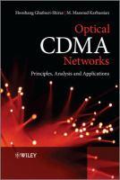 Optical CDMA Networks