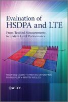 Evaluation of HSDPA to LTE