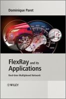 FlexRay and Its Applications