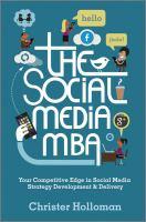 The Social Media MBA