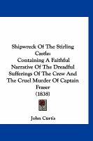 Shipwreck of the Stirling Castle