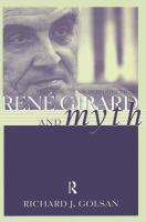 Rene Girard and Myth