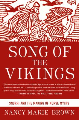 Cover image for Song of the Vikings