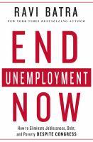 End Unemployment Now