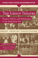 The Group Theatre
