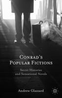 Conrad's Popular Fictions