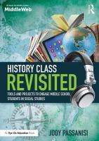 History Class Revisited