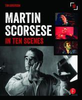Martin Scorsese in Ten Scenes
