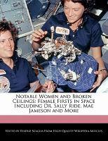 Notable Women and Broken Ceilings