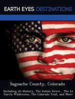 Saguache County, Colorado