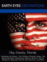 Clay County, Florida