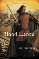 Blood Lance