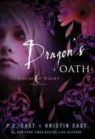 House of Night Novella