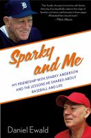 Sparky and Me