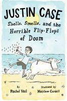Shells, Smells, and the Horrible Flip-flops of Doom