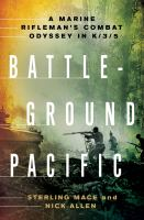 Battleground Pacific