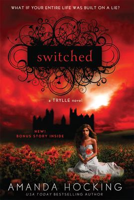 Cover image for Switched