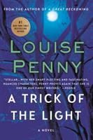 Media Cover for Trick of the Light