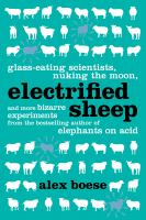 Electrified Sheep