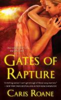 Gates of Rapture
