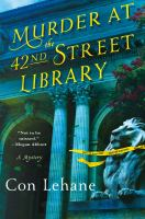Murder at the 42nd Street Library