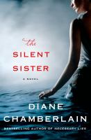 Silent Sister book cover