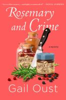 Rosemary and Crime
