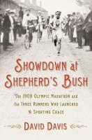 Showdown at Shepherd's Bush
