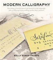 Image: Modern Calligraphy