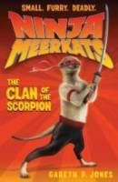 The Clan Of The Scorpion