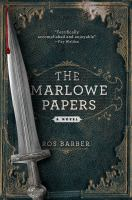 The Marlowe papers : a novel